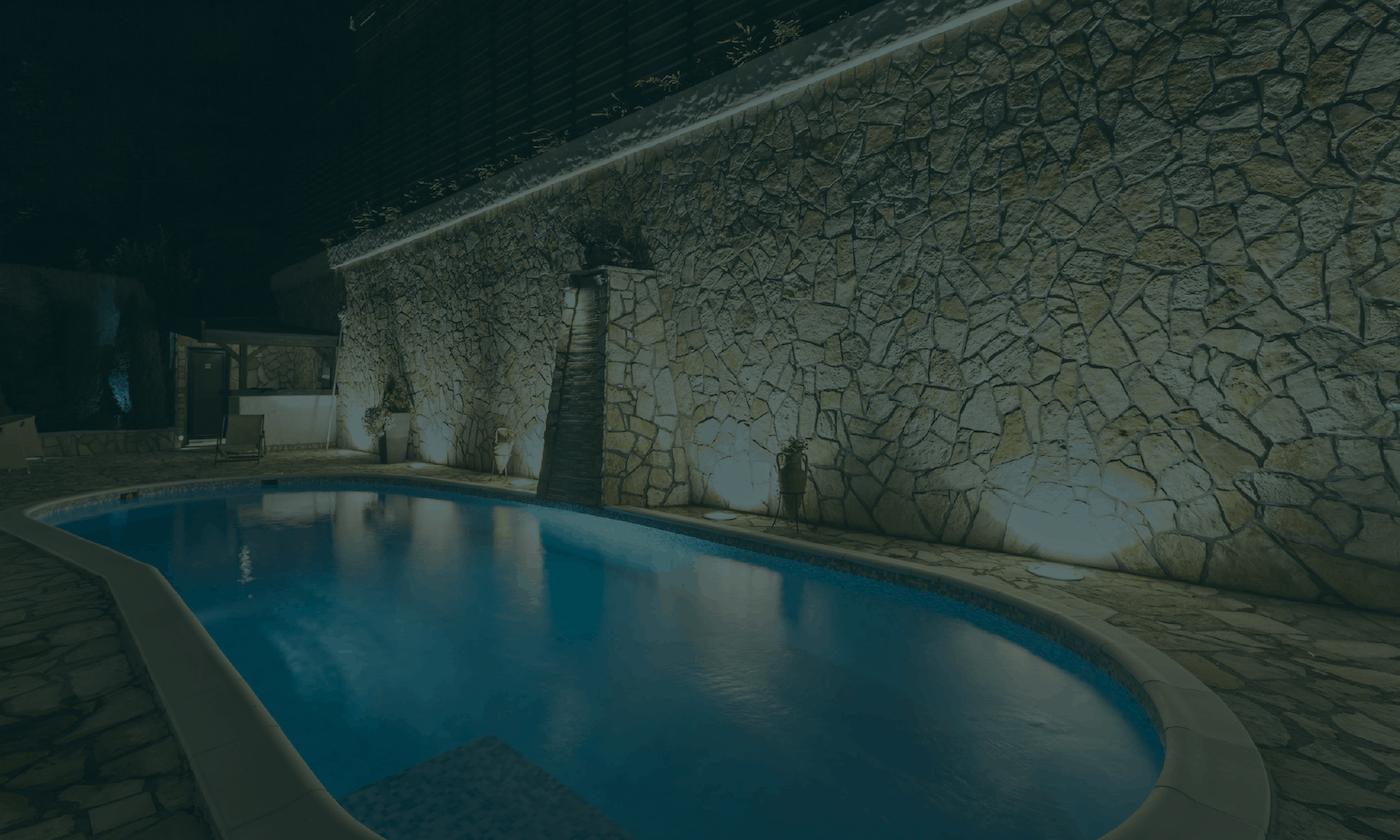 Jenks Pool Repair