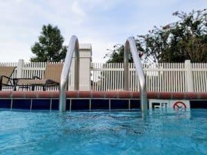 South Tulsa Pool Service Company